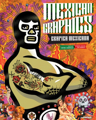 Mexican Graphics: Grafica Mexicana