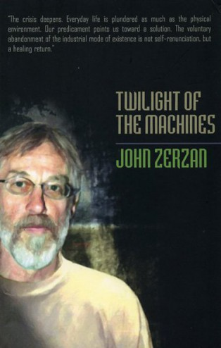 Twilight of the Machines