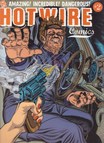 Hotwire Comics vol.2