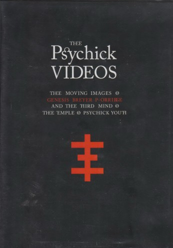 Thee Psychick Videos