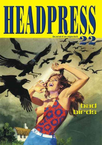 Headpress Journal #22