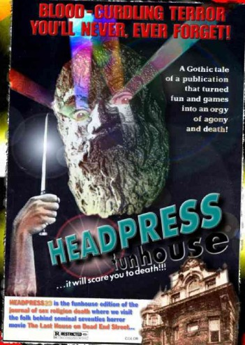 Headpress Journal #23