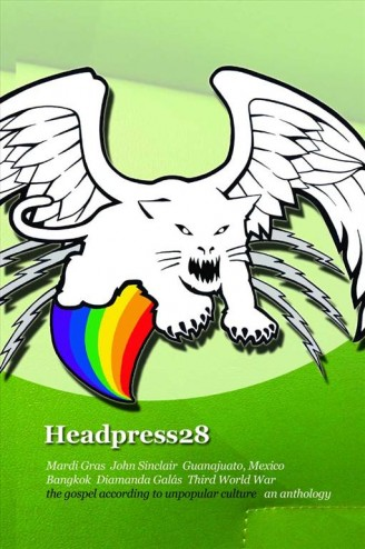 Headpress Journal #28